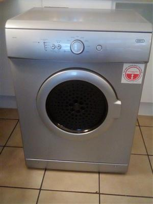 Up for Grabs New Tumble Dryer!!