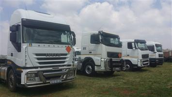 SCANIA TRUCK OR SALE!