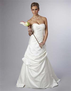 Beautiful Wedding Dress worn once