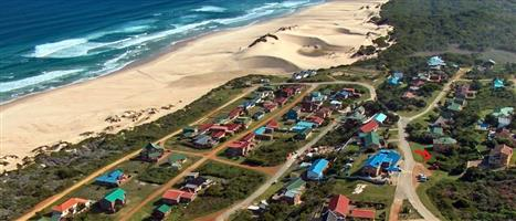 Oyster Bay Eastern Cape Stand/Plot for sale