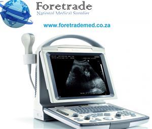 Scanner Machine only R33 500