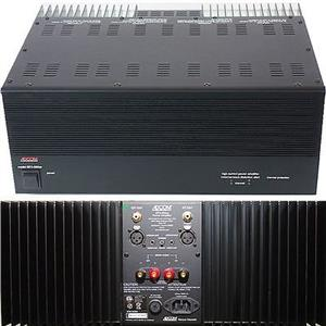 ADCOM GFA 555SE STEREO POWER AMPLIFIER