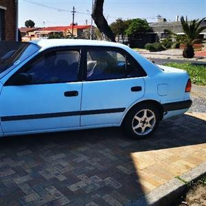 1998 Toyota Corolla 1.6 Professional