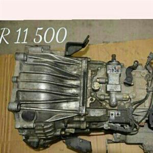 Mitchibishi fuso/canter M025 Gearbox. R11500
