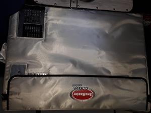 60 ltr Snowmaster camping fridge/freezer