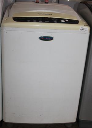 S034739A Daewood washing machine dwf-185mnp #Rosettenvillepawnshop