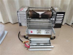 Anco Pancake Machine