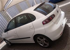 2010 Seat Ibiza 1.6 Sport 5 door