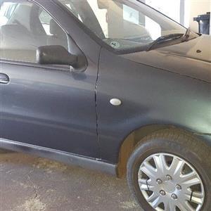 2007 Fiat Siena 1.2 EL