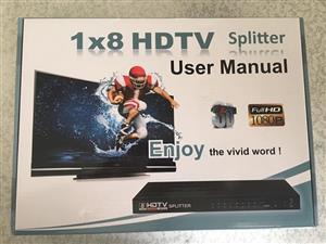 HDTV Splitter for sale