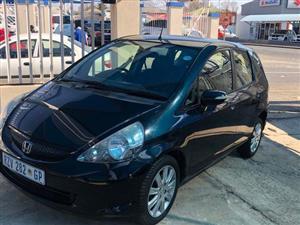 2005 Honda Jazz 1.4