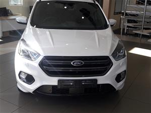 2019 Ford Kuga KUGA 2.0 TDCI TREND AWD POWERSHIFT