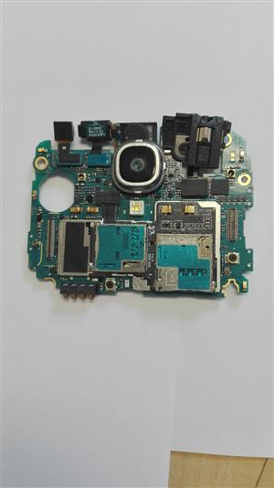 Samsung S4 Board