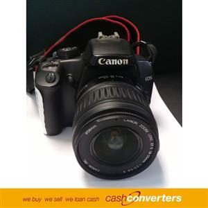 201358 Camera 1000D Canon