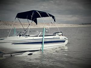Viking Boat for Sale