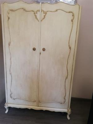 French Wardrobe for sale