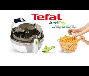 Tefal Actifry Low-Fat Deep Fryer