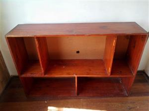 Large Wooden TV Cabinet for sale – R900