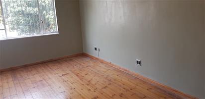 2 Bedroom Flat to let on Alpine Road
