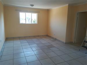 Two bedroom upstairs unit
