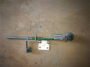 Easy Loader stabilizer bar