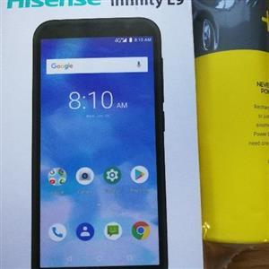 Hisense Infinity E9