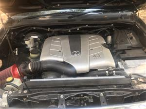 2006 Toyota Hilux 2.0 (aircon)