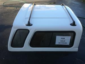 Colt double cab canopy for sale