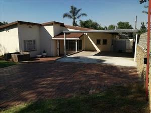 Neat home in Illiondale - Edenvale
