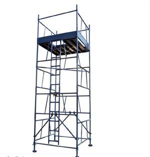 Steel scaffolding self lock for sale