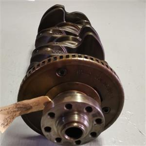 VW Audi 2.0TFI Crankshaft