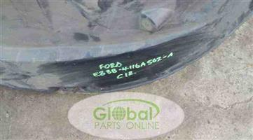 Ford Left Front Fender Liner
