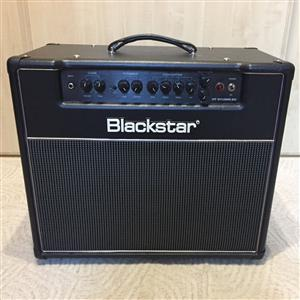 Blackstar HT 20 Studio Guitar Amplifier