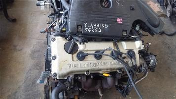nissan ga16c engine for sale R9500