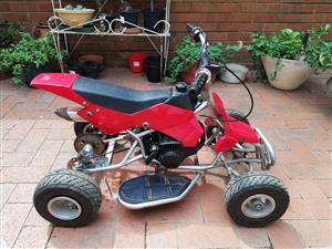 Quad bike for kids