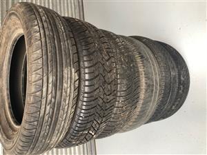 Tyres 175/65/14