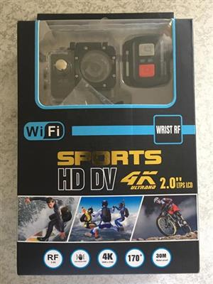 Wi fi sports RF for sale