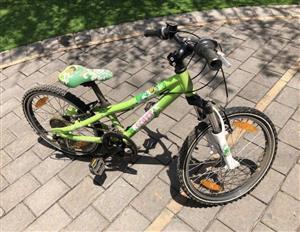 """Mountain bike - Scott Contessa 20"""""""
