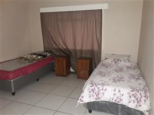 Furnished flat in Pelham
