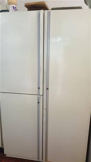 Used Fridges and freezers
