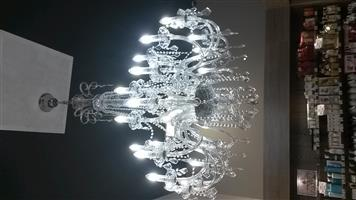 Sparkle Chandelier Cleaning Solutions