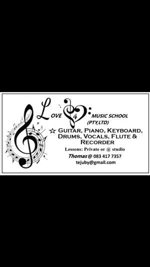 Love4Music school