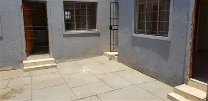 Premium rooms for rental Soshanguve KK/DD
