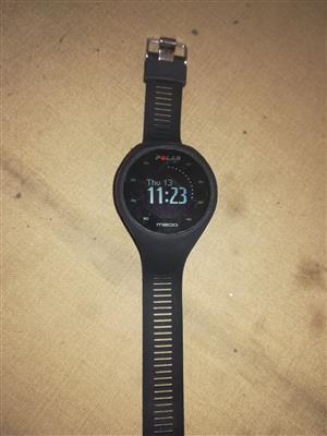 Selling my Polar m200 sports watch