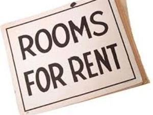 Germiston Central Voortrekker Road room to rent fro R1500