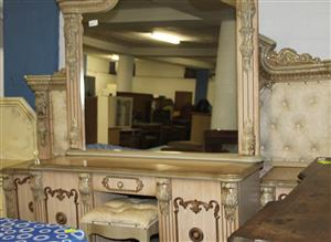3 piece bedroom suite S031105B #Rosettenvillepawnshop