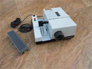Kindermann 35mm slide projector