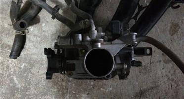 Daihatsu Charade Throttle Body