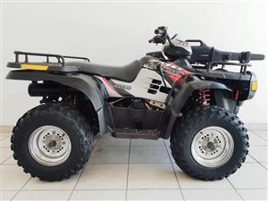 2005 Polaris Sportsman