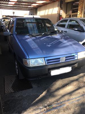 1999 Fiat Uno